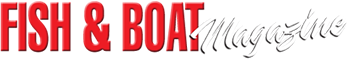 fish and boat magazine logo