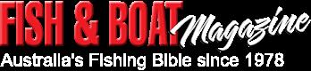 fish and boat magazine logo